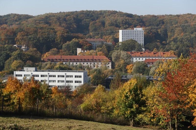 Zdjęcie Dzielnice Gdańska na fotografiach 1