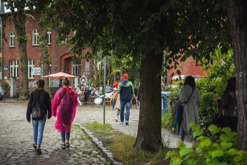 Zdjęcie Dzielnice Gdańska na fotografiach 8