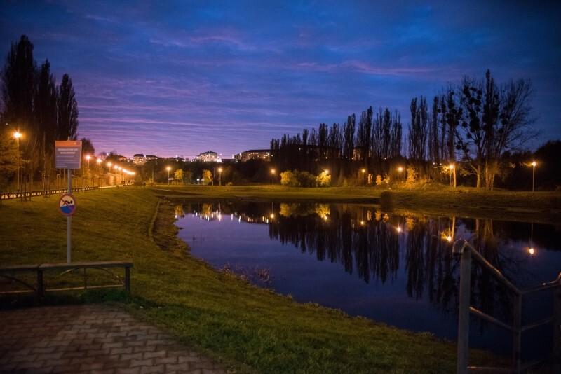 Zdjęcie Dzielnice Gdańska na fotografiach 14